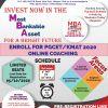 PGCET/KMAT 2020 ONLINE COACHING
